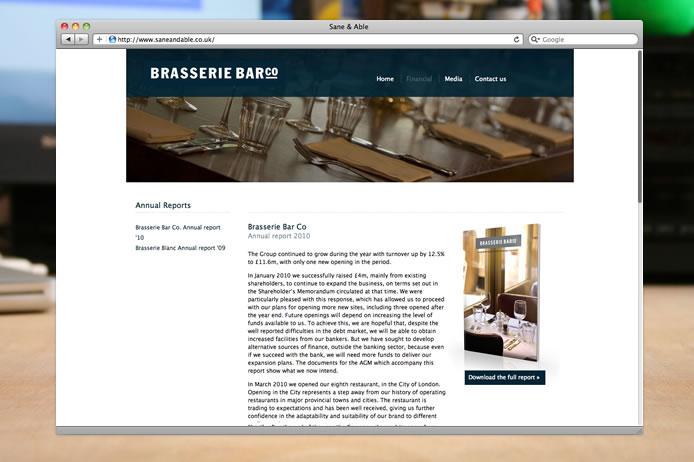Brasserie Barco media
