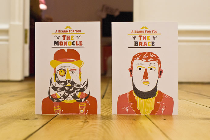 The Monocle - The Brace