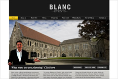 Blanc Events Bristol