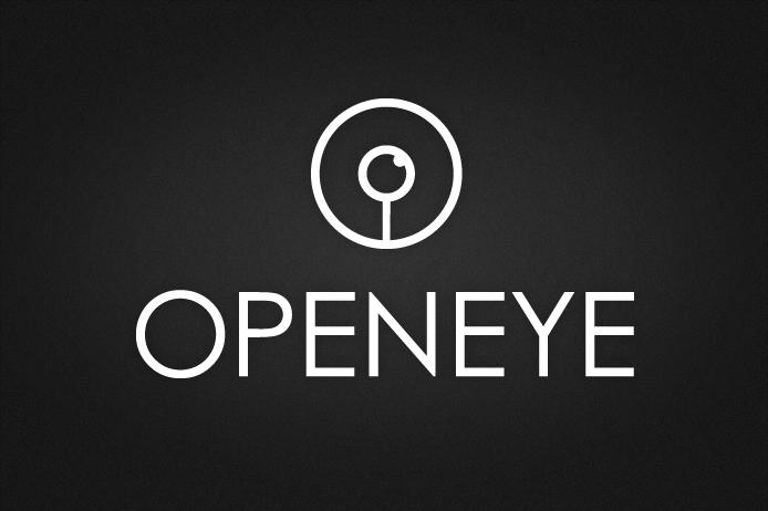 Openeye consulting logo